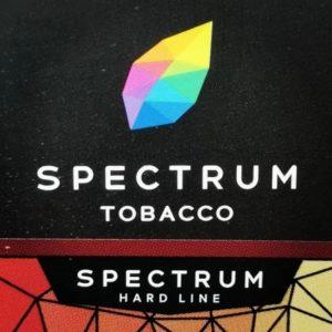 Spectrum hard, 100гр