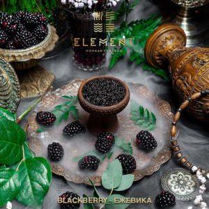 Element blackberry земля (Ежевика) 40г