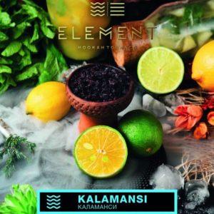 Element Kalamansi Вода (Каламанси) 40г