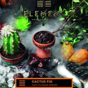 Elemenet Сactus Fig Земля (Кактус Инжир) 40г