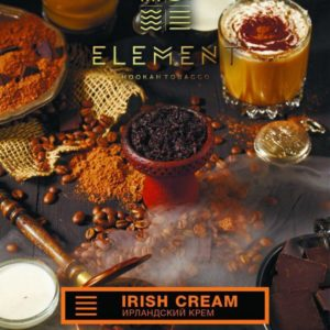 Element Irish cream Земля (Ирландский крем) 40г