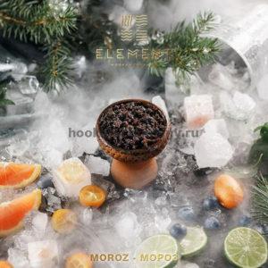 Element Moroz Вода (Мороз) 40г