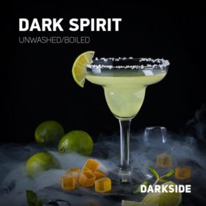 Dark Side Dark Spirit (Маргарита) 100г