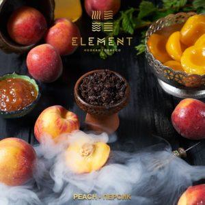 Elemenet Peach Земля (Персик) 40г