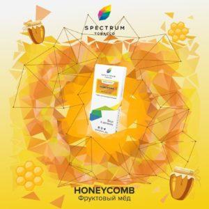 Spectrum Honeycomb (Мед) 100г