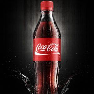 Coca-Cola (Кока Кола) 0,5 ПЭТ