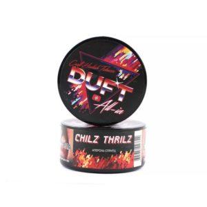 DUFT ALL-IN CHILZ THRILZ (Апероль Спритц) 100г