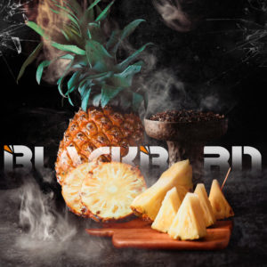 Black Burn ANANAS SHOCK (КИСЛЫЙ АНАНАС) 20г