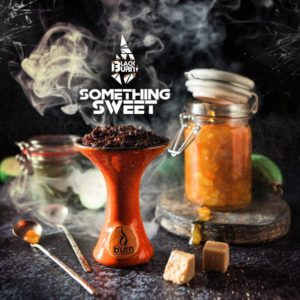 Black Burn  SOMETHING SWEET (ЧТО-ТО СЛАДКОЕ) 25г