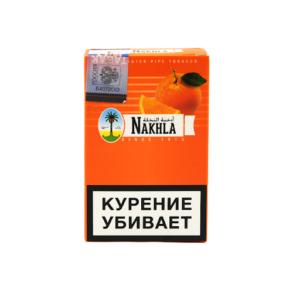 Nakhla акцизная Orange ( Апельсин) 50г