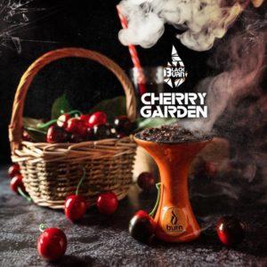Black Burn Cherry Garden(Вишнево-Черешневый Сок) 100г