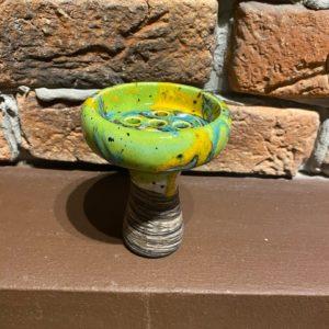 чаша kolos Lyomista glaze