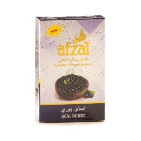 Afzal Acai Berry (Афзал Асаи) 40г