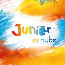 Кальян Nube Junior  Колба CRAFT (фиолетовый)(полный комплект )