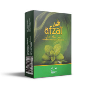 Afzal  Strong Mint (Мята) 40 г