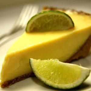 CHABACCO Strong Lime Pie ( Лаймовый пирог) 50г