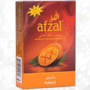 Afzal Mango Salsa (Афзал Манго Сальса) 40г
