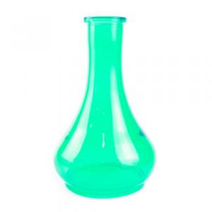 КОЛБА Капля (Зеленая)