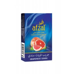 Afzal Grapefruit (Грейпфрут) 40г