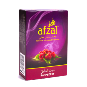 Afzal Raspberry (Малина) 40г