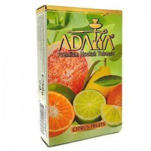 Adalya Citrus Fruits (Цитрусовый микс) 50г