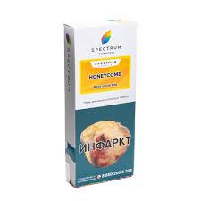 Spectrum — Honeycomb (Фруктовый мёд) 40г