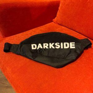Сумка поясная Darkside