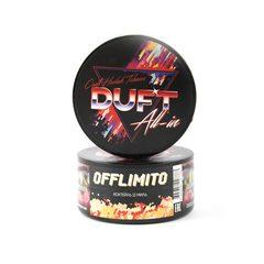 DUFT ALL-IN offlimito (Коктейль 12 миль) 25г