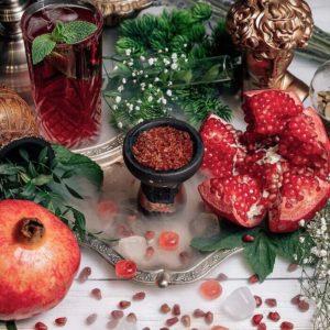 Element Pomegranate Вода (Гранат) 40г