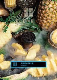 Element Pineapple Вода (Ананас) 40г