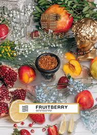 Element Fruitberry Воздух (Фрутберри) 40г