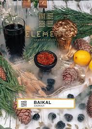 Element Baikal Воздух (Байкал) 40г
