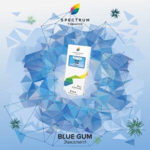Spectrum — Blue Gum (Эвкалипт) 40г
