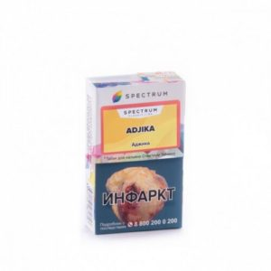 Spectrum — Adjika (Аджика) 40г