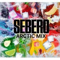 Sebero Arctic Mix, 30гр-60гр