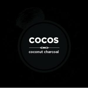 Уголь Cocos (25мм, 12шт)
