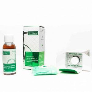 NILITEX - средство для чистки кальяна