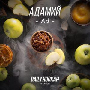 Daily Hookah Адамий, 60г