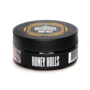 Must Have Honey Holls (Медовые леденцы), 125г