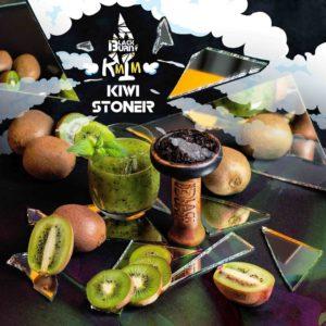 Black Burn Kiwi Stoner (Смузи из киви) 25г