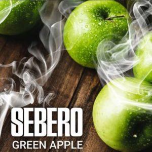 Sebero Green Apple (Зелёное яблоко) 40г