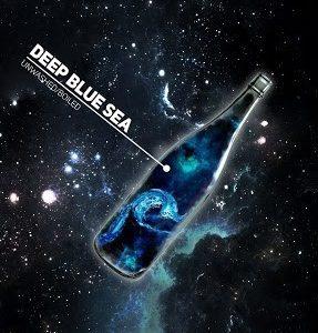 Dark Side Deep Blue Sea (Байкал) 100Г