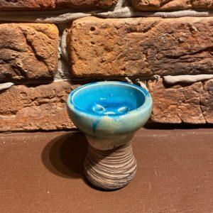 чаша kolos Turkkilainen glaze top