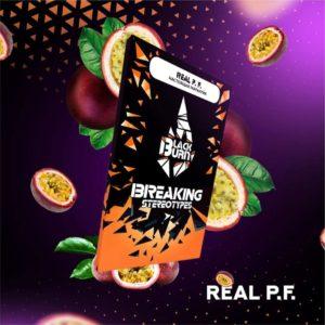 Black Burn Real P.F. (МАРАКУЙЯ) 25г
