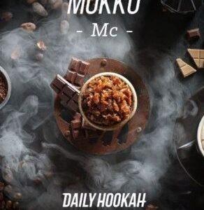 Daily Hookah Мокко, 60г