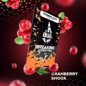 Black Burn Cranberry Shock (КИСЛАЯ КЛЮКВА)  25г