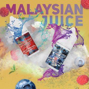 Жидкость Malaysian Juice Candy Kiss 4%