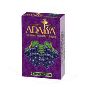 Adalya Black grape (Чёрный виноград) 50г