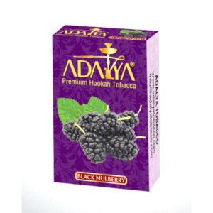 Adalya Black Mulberry (Чёрная шелковица) 50г