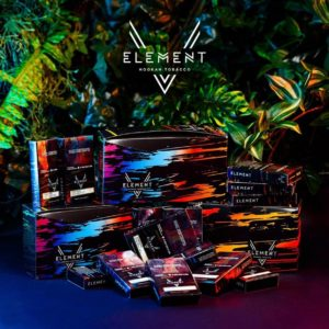 """ELEMENT """"5 Элемент"""", 40г"""